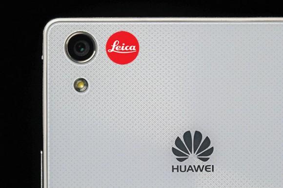 Huawei и Leica договорились улучшить камеры в смартфонах